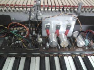 200 Amplifier