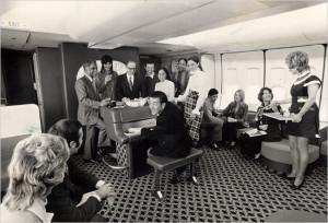 Wurlitzer Boeing