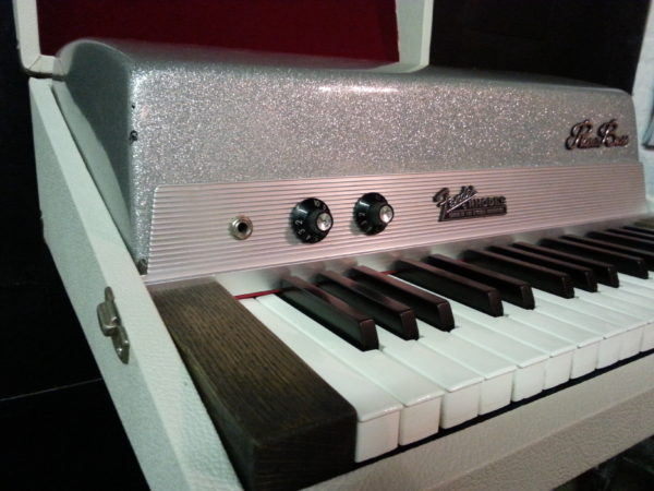 Sparkle Top Rhodes Piano Bass