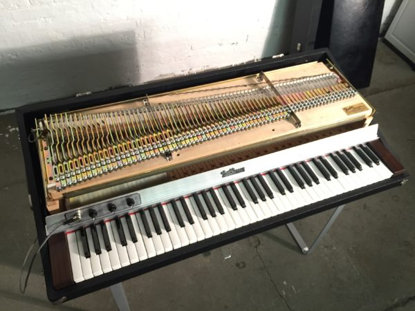 Fender Rhodes Archives The Chicago Electric Piano Co
