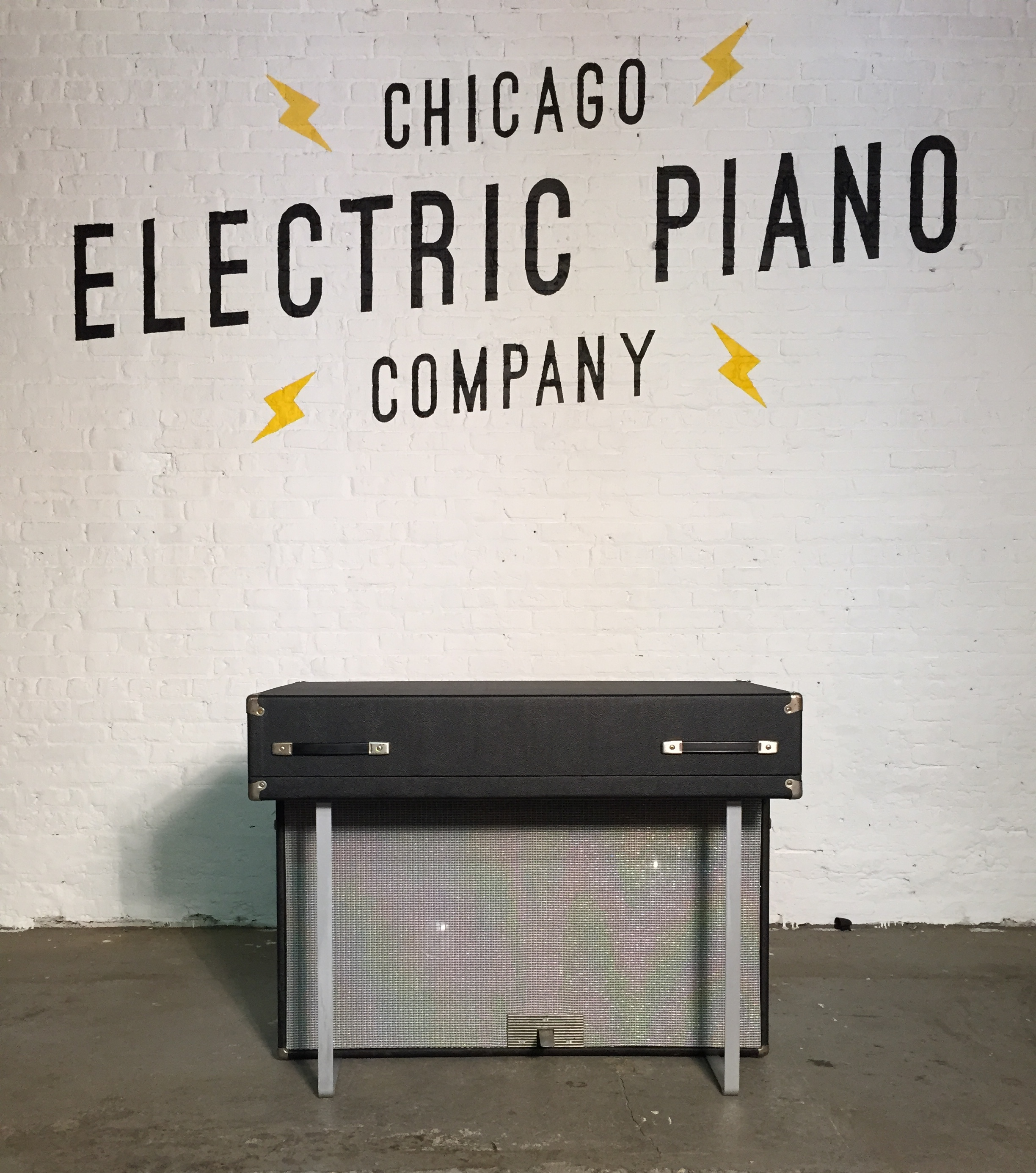 What Is A Fender Rhodes Worth How To Value Piano Keyboard Sustain Pedal Wiring Diagram