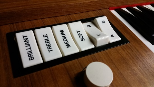 clavinet D position