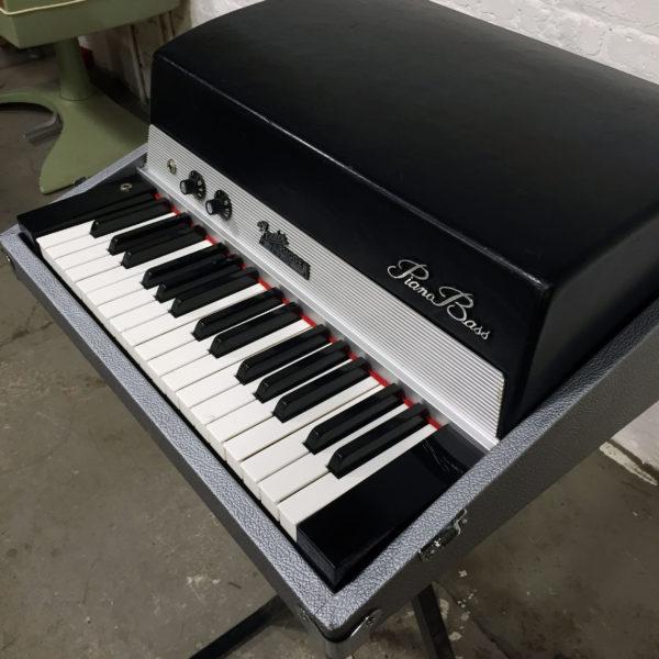 Low A Piano Bass Custom Fender Rhodes
