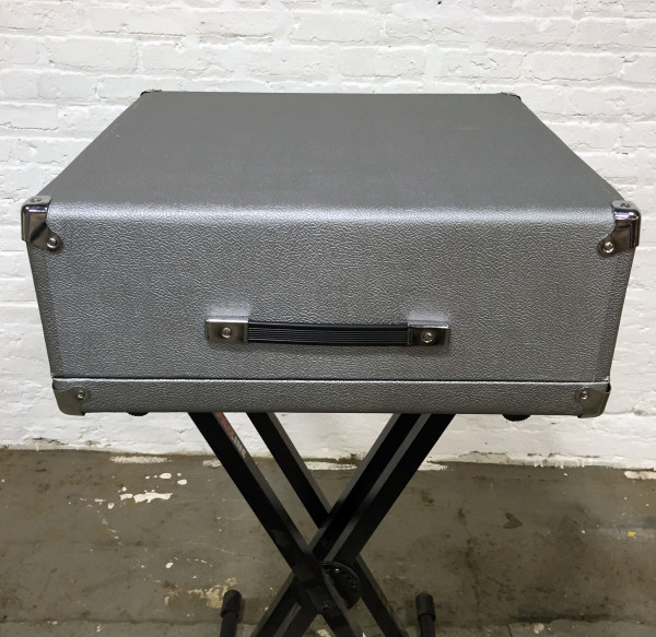 Rhodes Bass Case Top