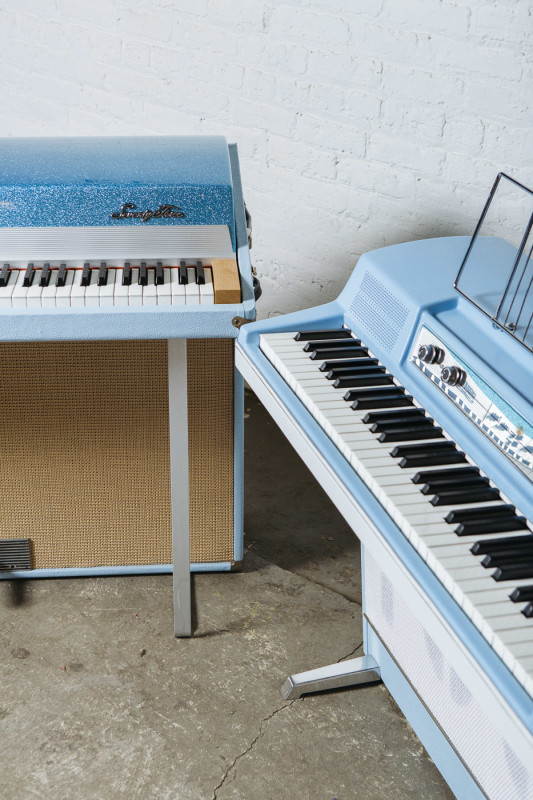 Rhodes Archives - The Chicago Electric Piano Co.
