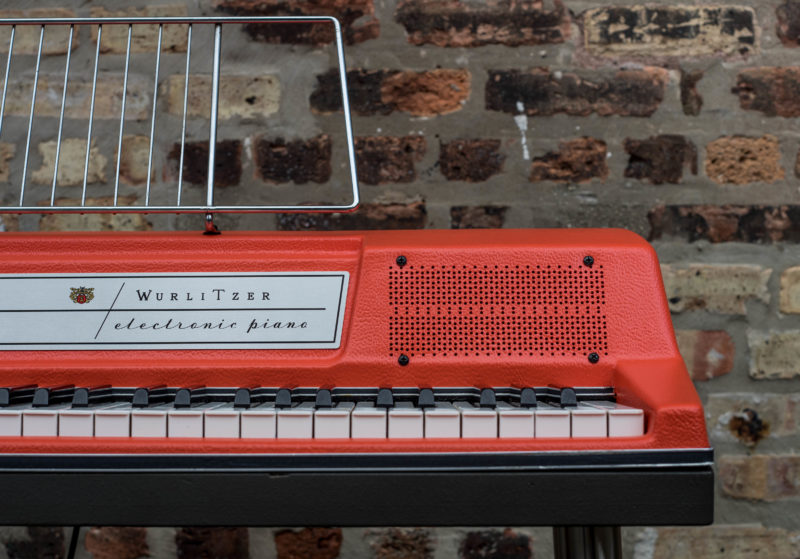 """Dreaming up a """"Custom Shop"""" electric piano of your own? Contact max@chicagoelectricpiano.com for more information about customizing your instrument or ..."""