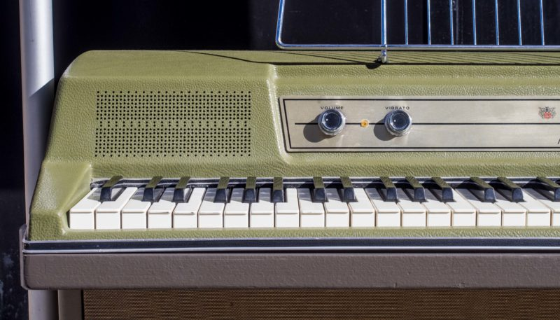 The Chicago Electric Piano Co  - The Electric Piano Experts