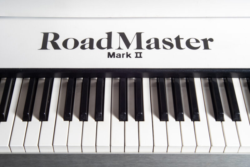 Rateliff Roadmaster-18